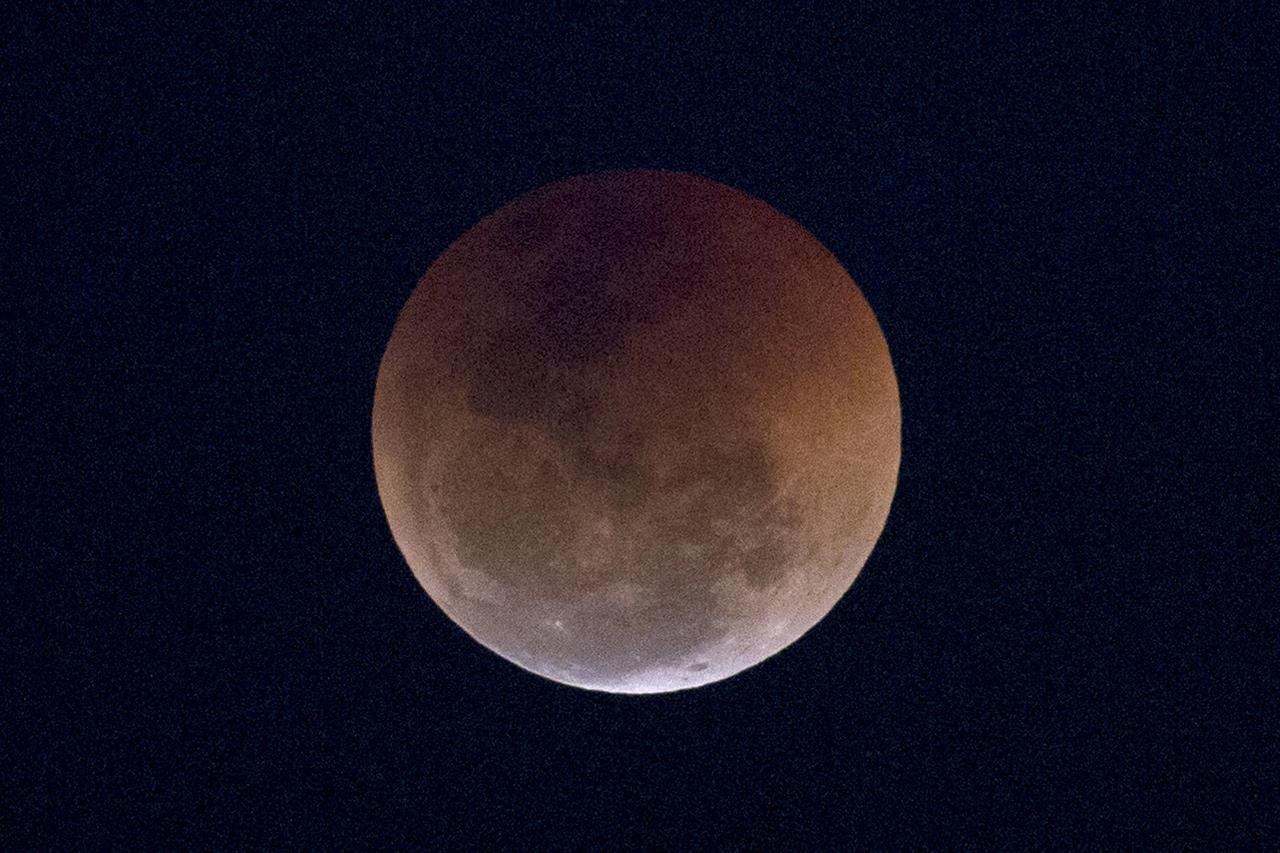 red moon tonight in florida - photo #12