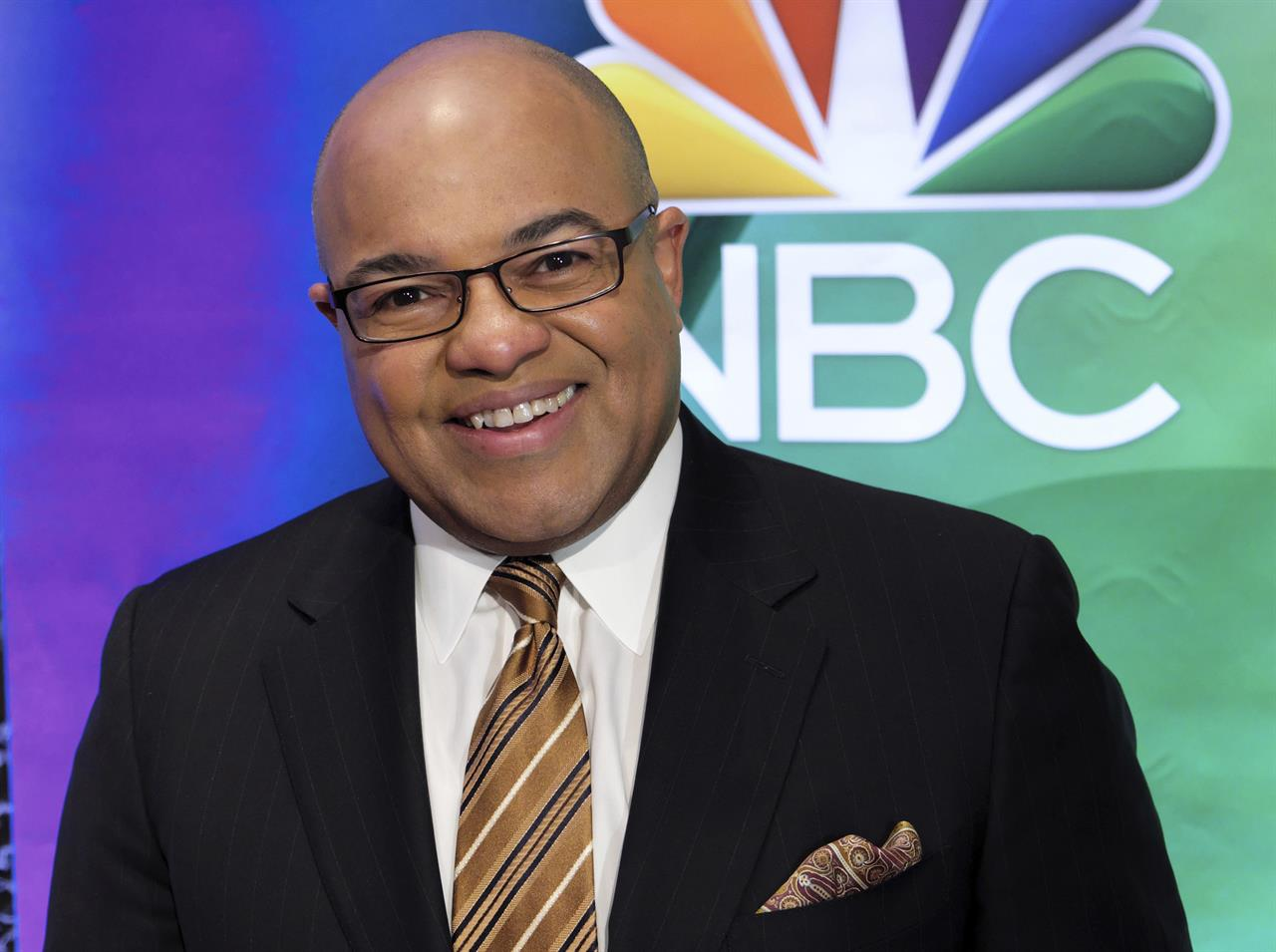 NBC's Tirico getting look at Tokyo year before Summer Games