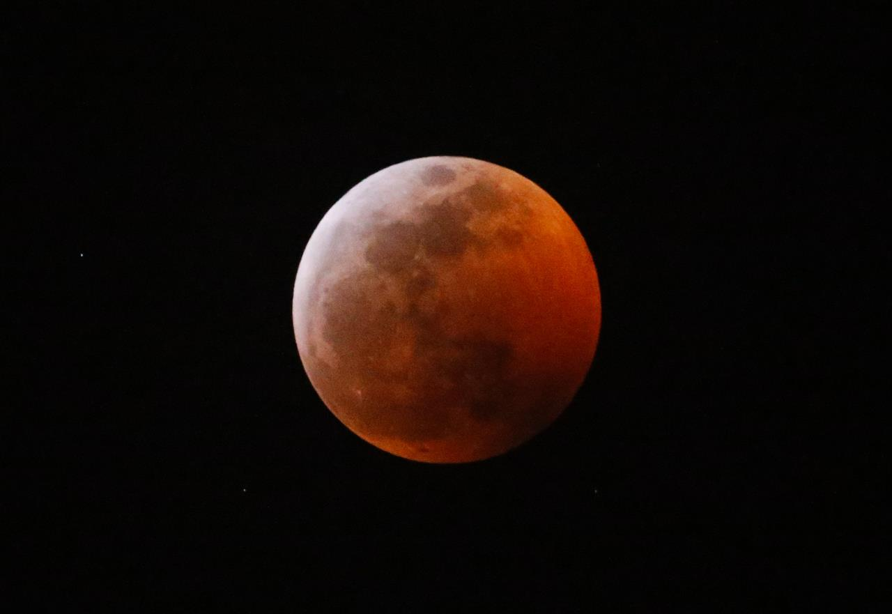 blood moon january 2019 orlando - photo #6