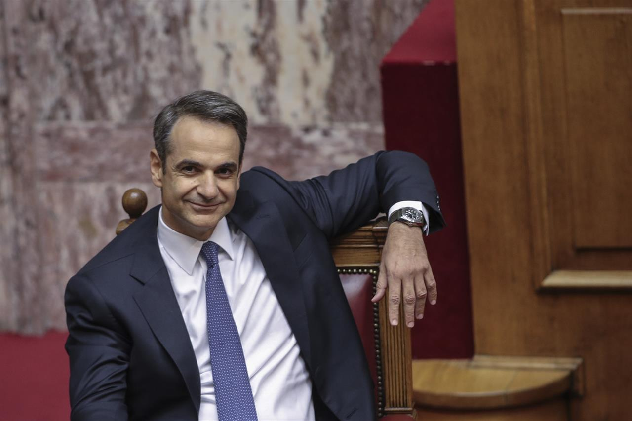 Greek lawmakers vote to ease some taxes from bailout era | AM 880