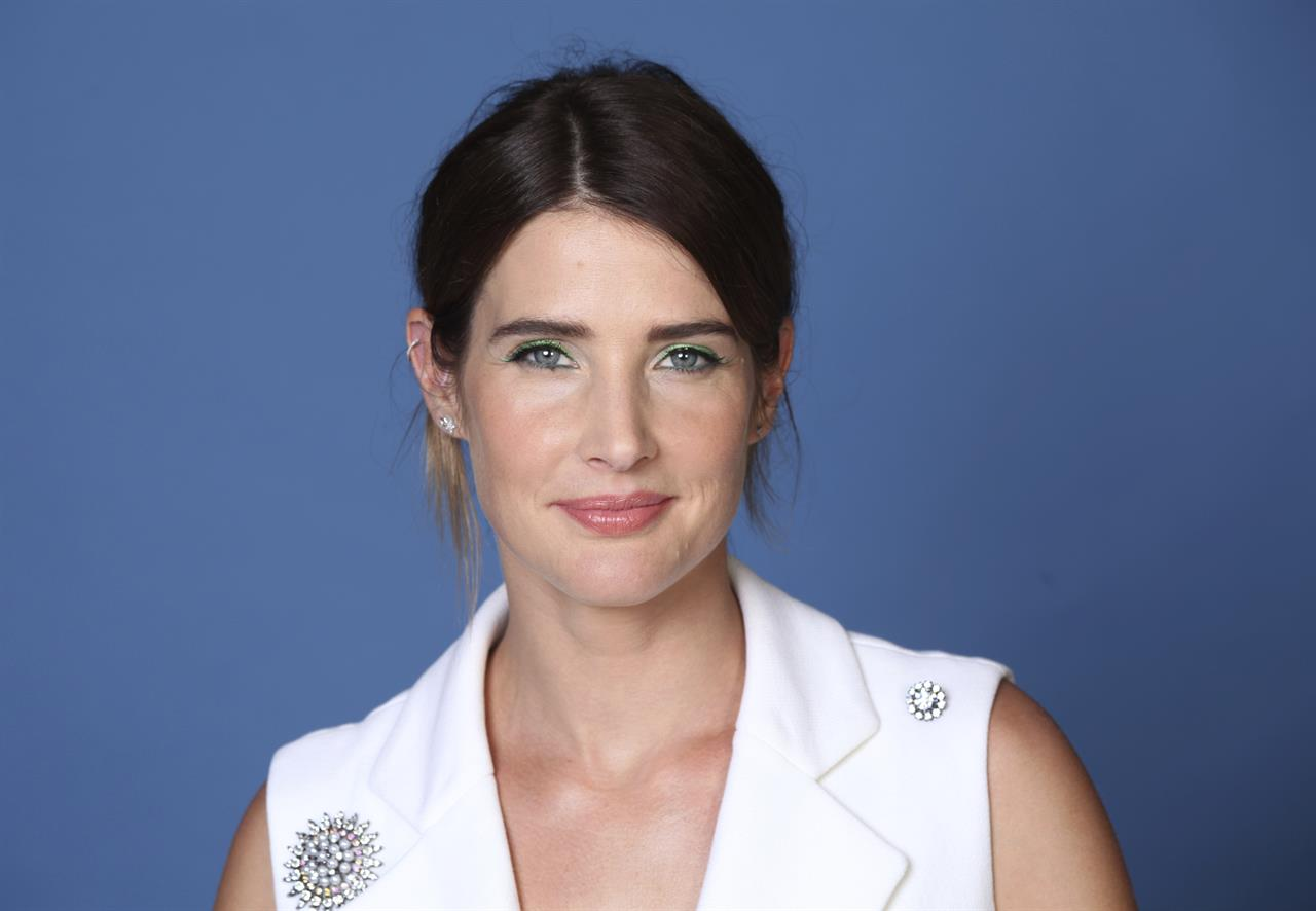Cobie Smulders draws on cancer survival for new character