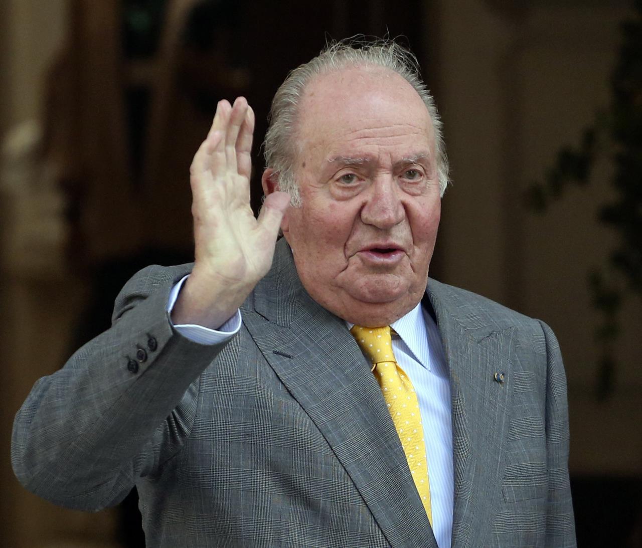 Spanish ex-king Juan Carlos I has successful heart surgery