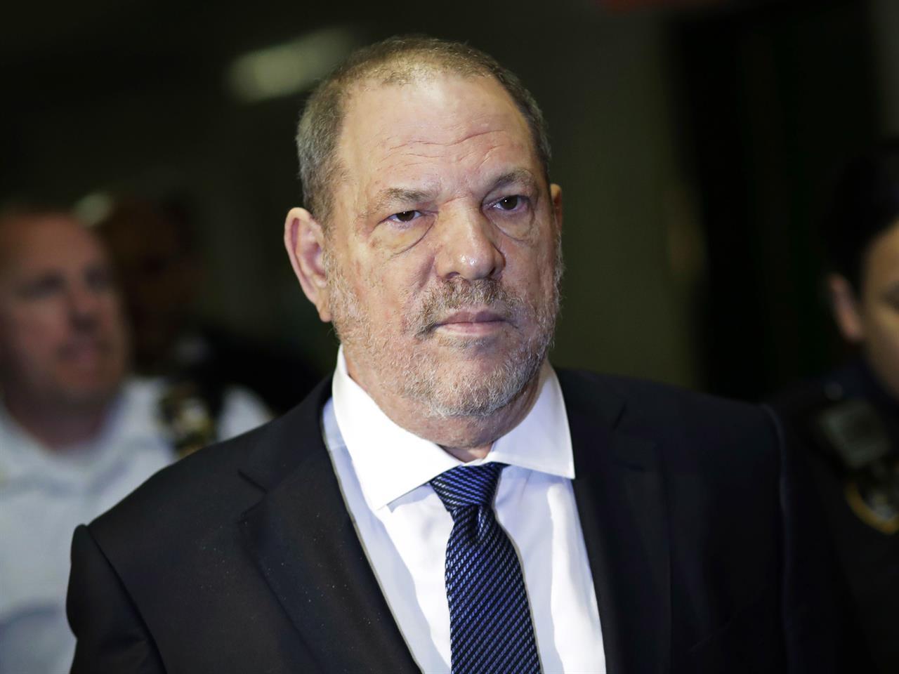 Legal questions loom as Harvey Weinstein case nears trial