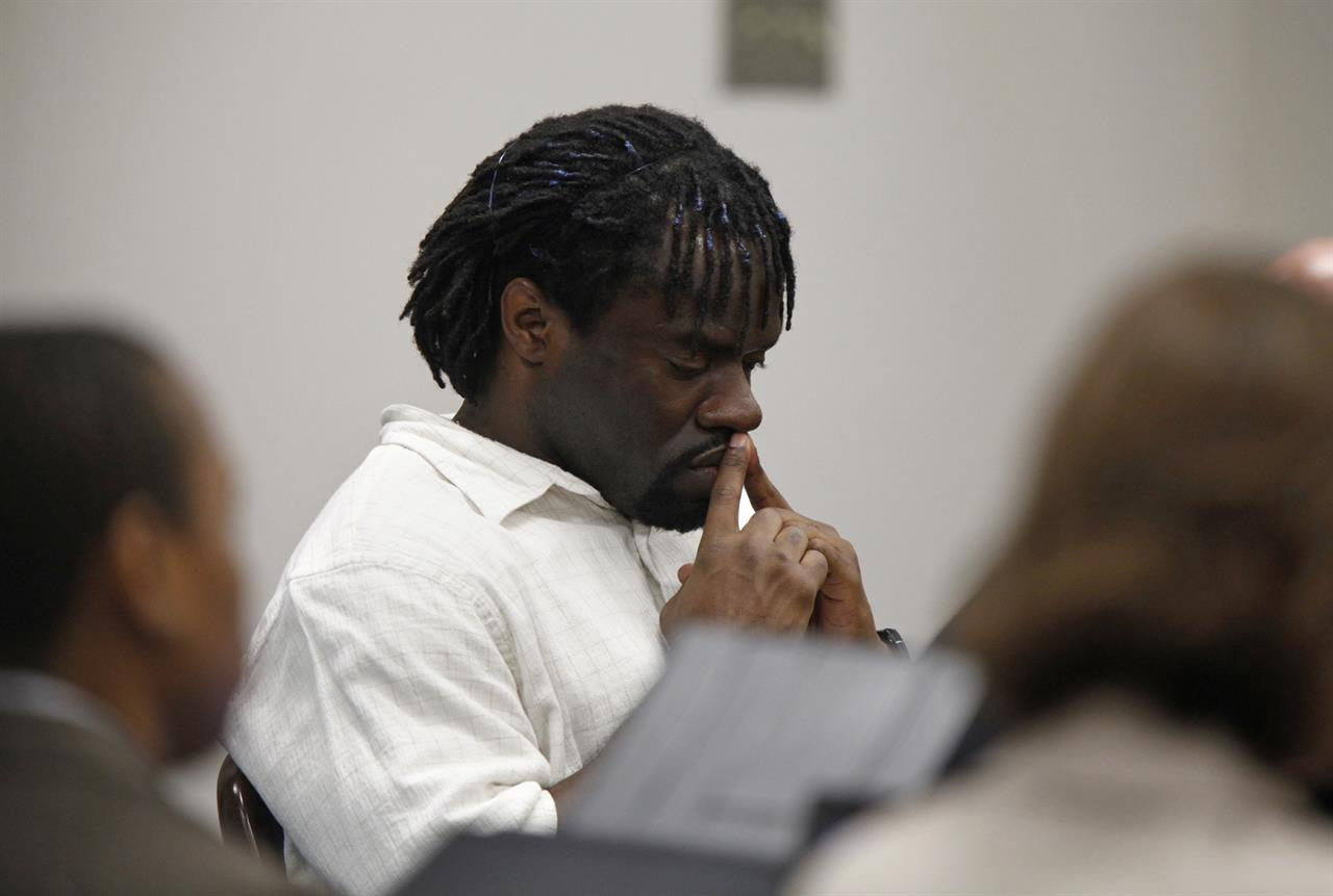 Race and the death penalty: Arguments ongoing in N Carolina