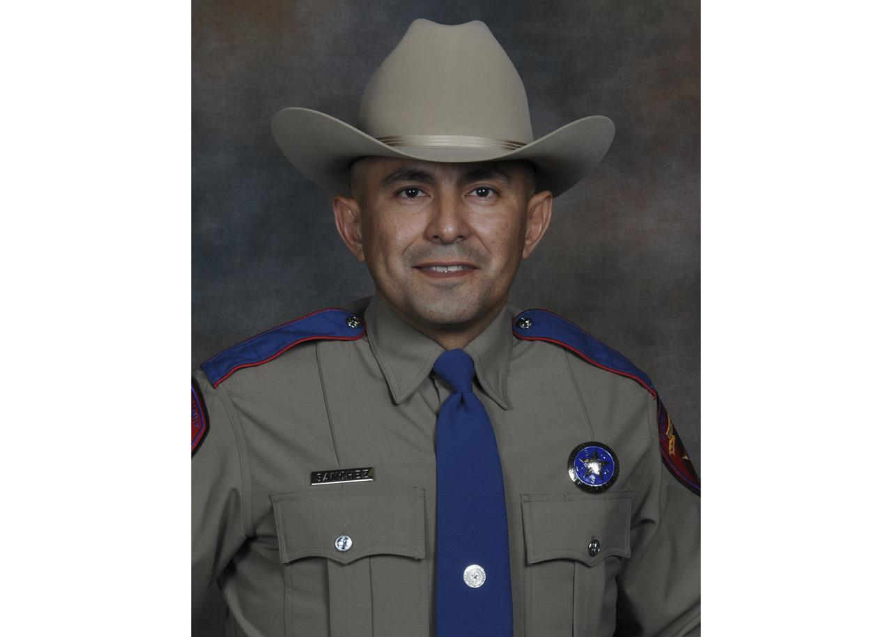 Funeral set for Texas trooper who died after April shooting