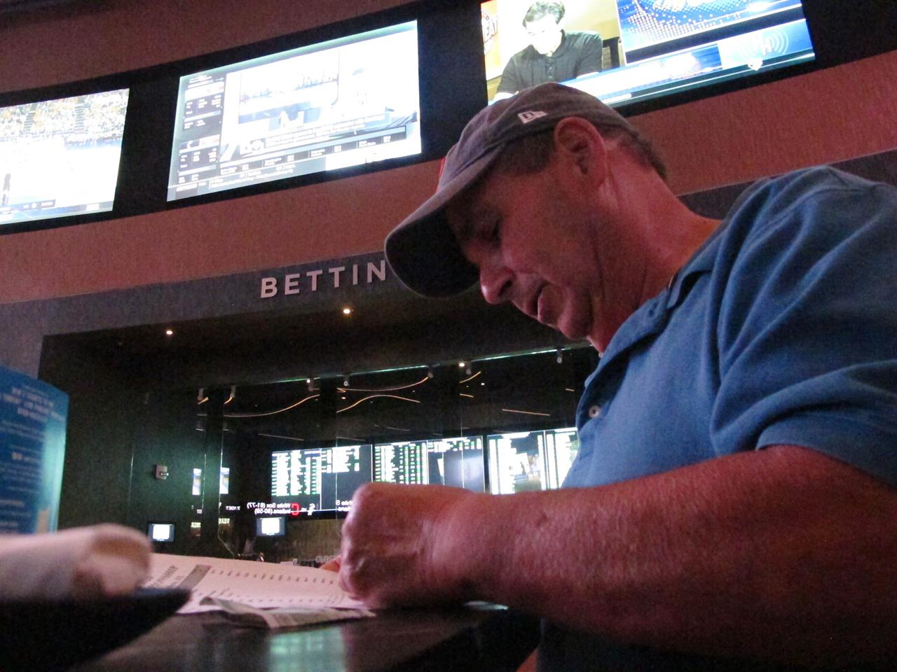 Larger Us Sports Betting Market Races For Online End Zone