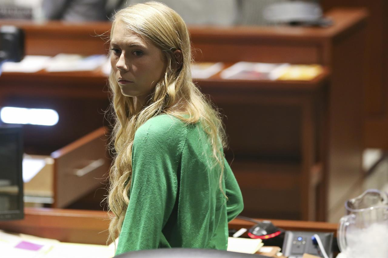 Young Ohio mother acquitted of killing newborn