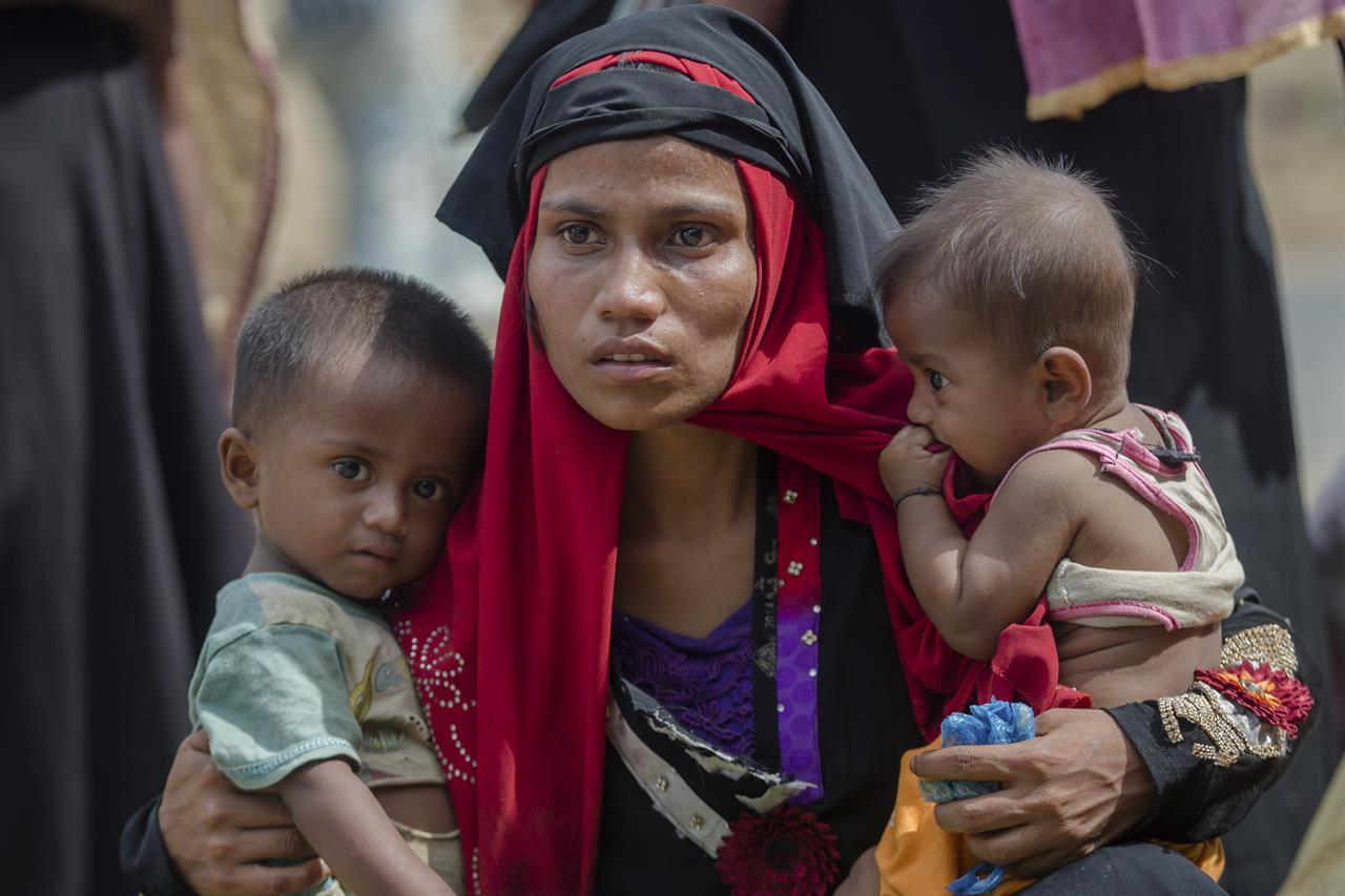 UN mission accuses accountability for Myanmar 'genocide'