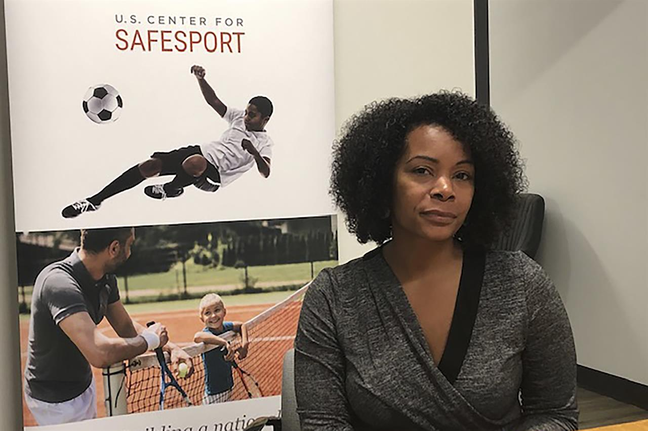 Sex-abuse reports on rise; SafeSport Center seeks more money