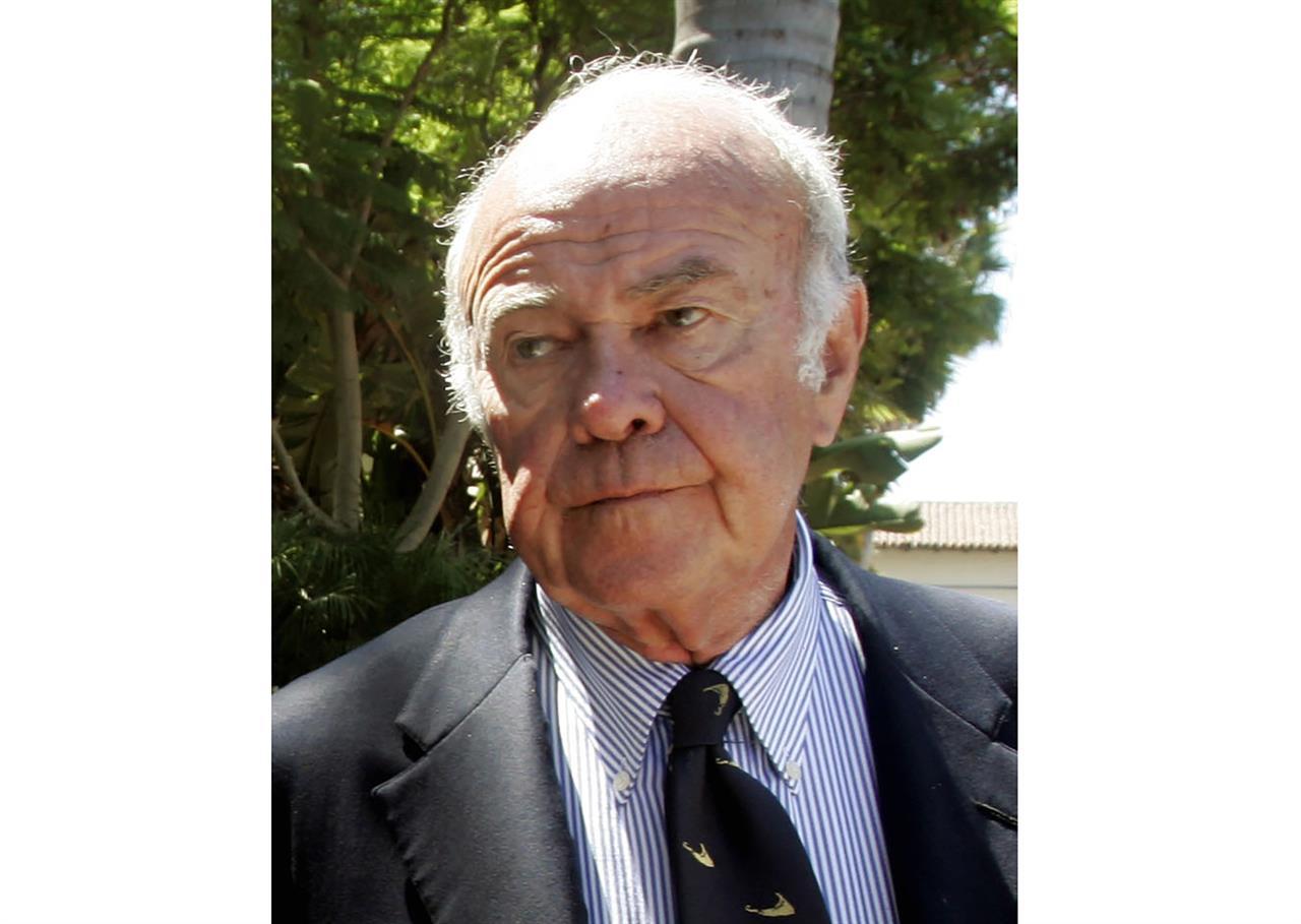 Veteran television newsman Sander Vanocur dies at 91