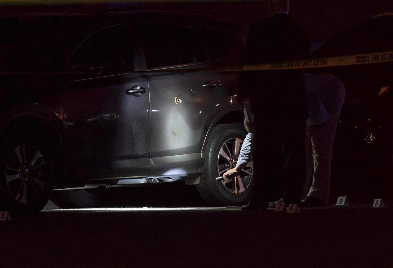 Man fatally shot after leaving St. Paul church
