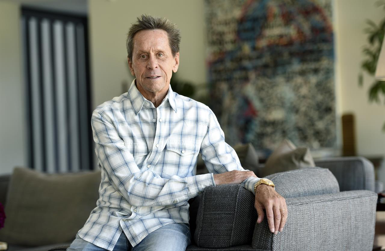 face to face by brian grazer