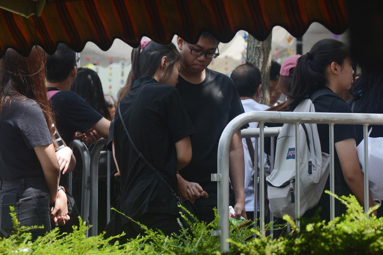 Singapore Actor S Death Puts Spotlight On Conscription Risks