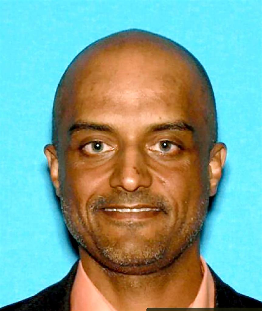 Man abducted from California home was shot to death