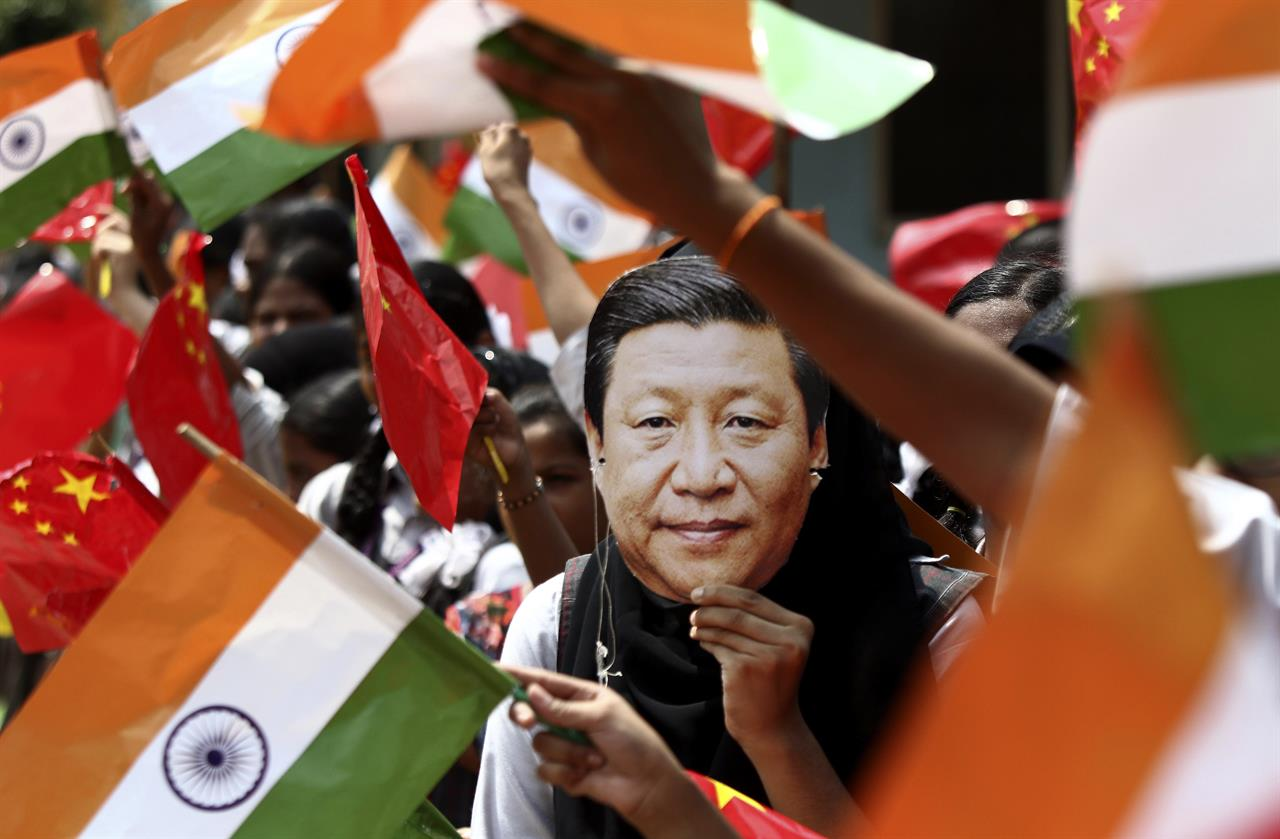 Q&A: How is China-India summit affecting Asia rivalry