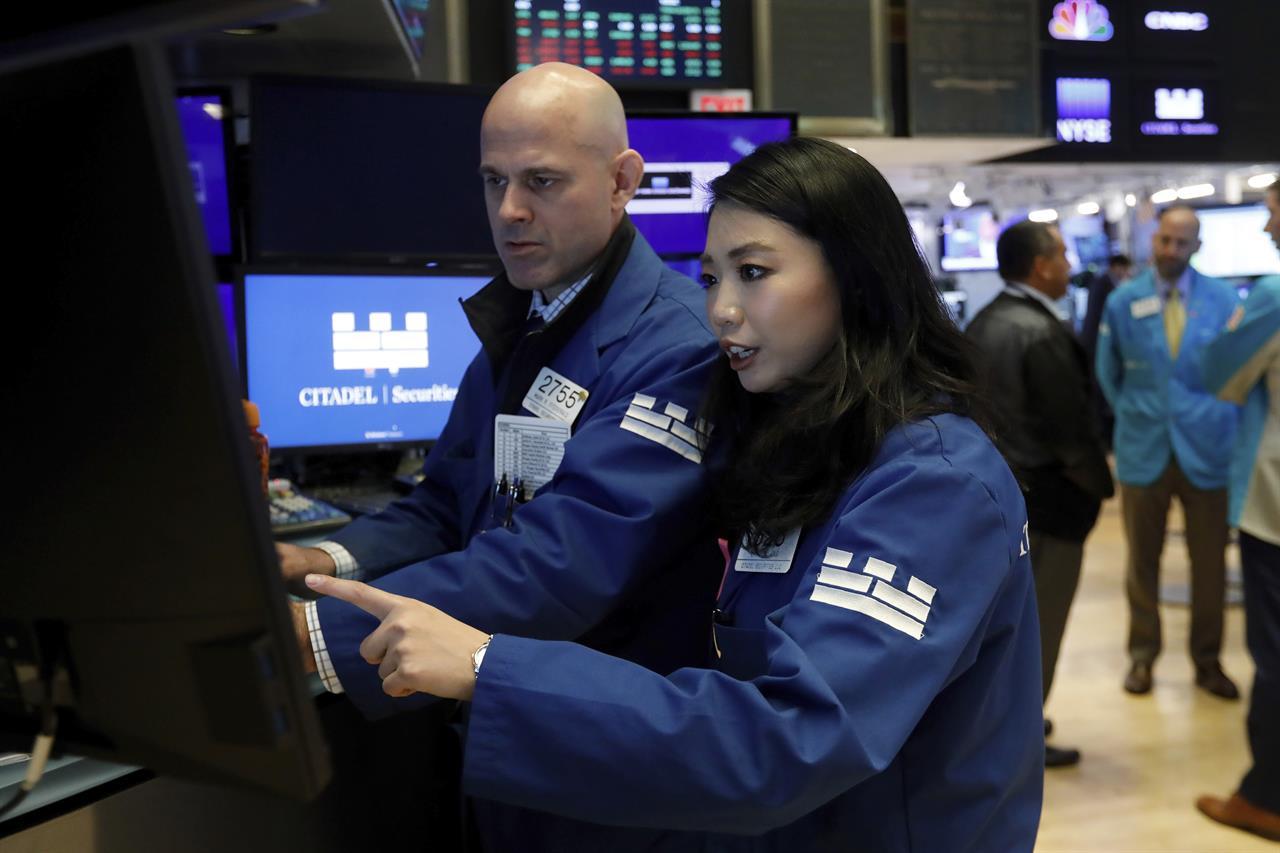 Asian stocks climb, lifted by upbeat talk on China-US trade