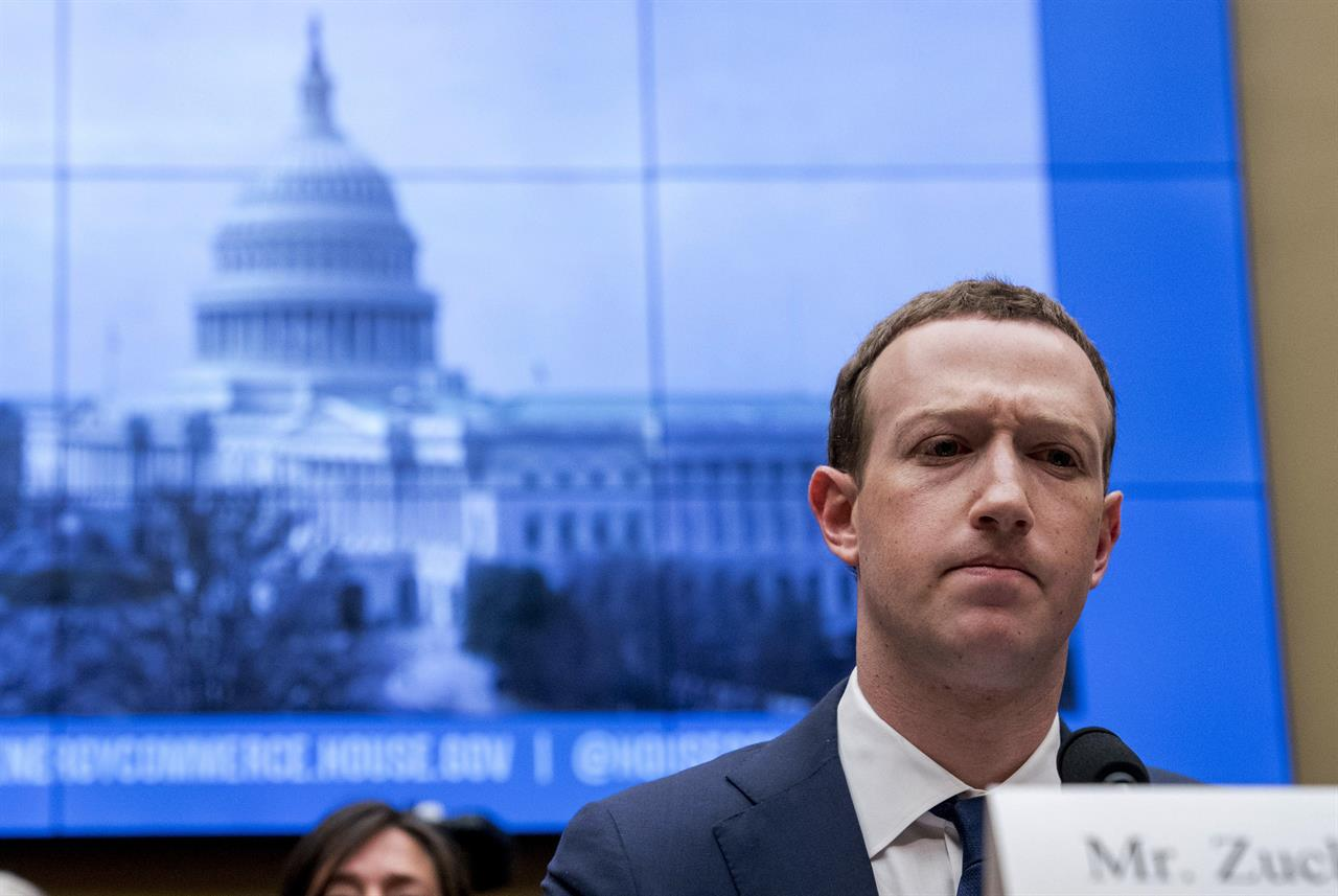 Facebook says Libra won't launch without US approval