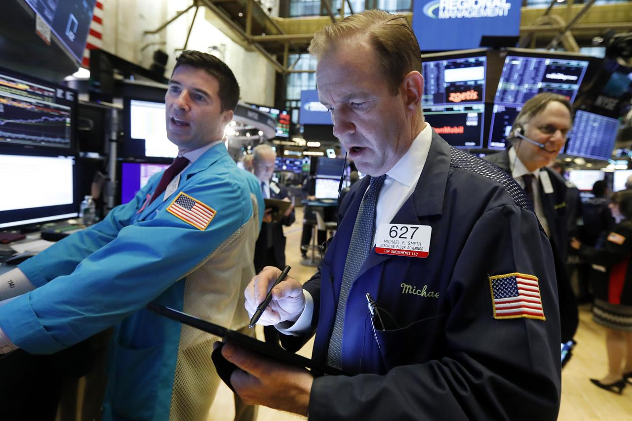 Uncertainty over US-China trade keeps markets in check
