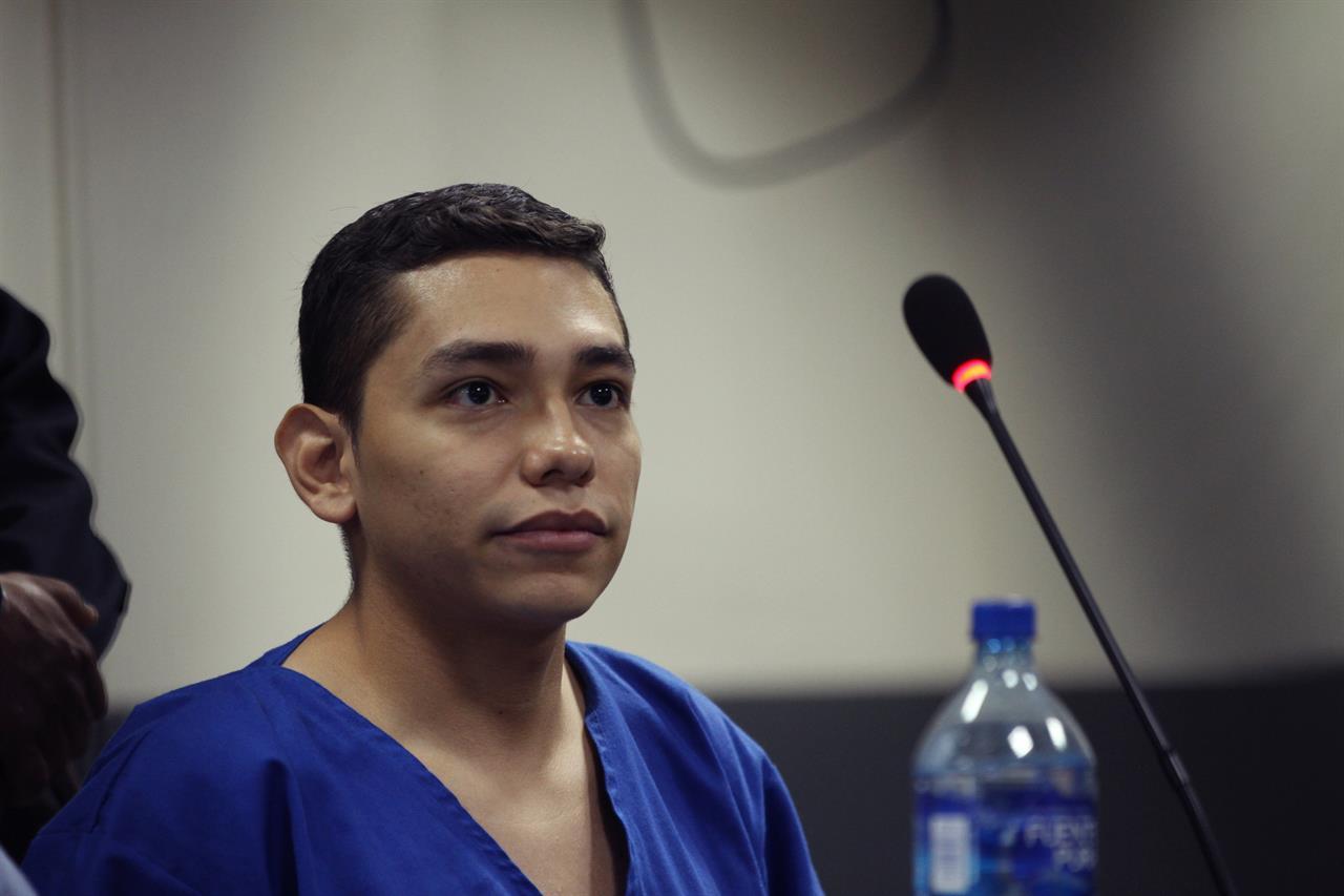 Nicaraguan judge sentences man to 30 years in NY killing