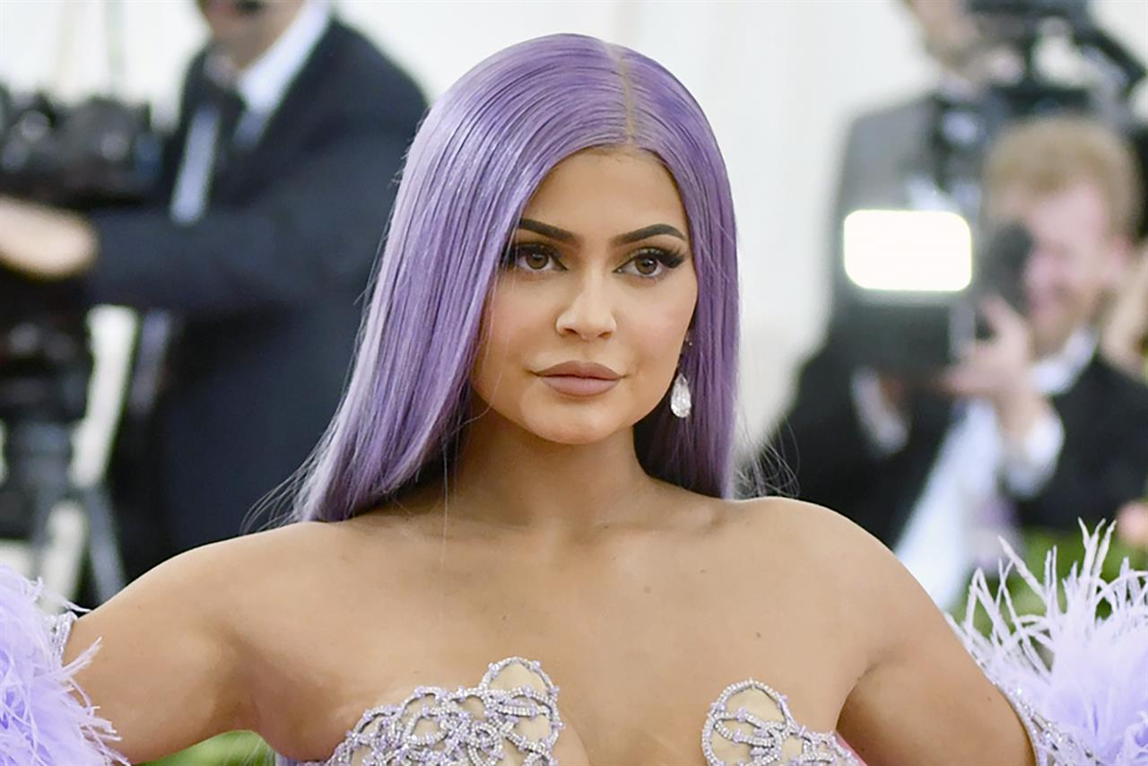 Kylie Jenner sells stake in beauty empire to CoverGirl owner
