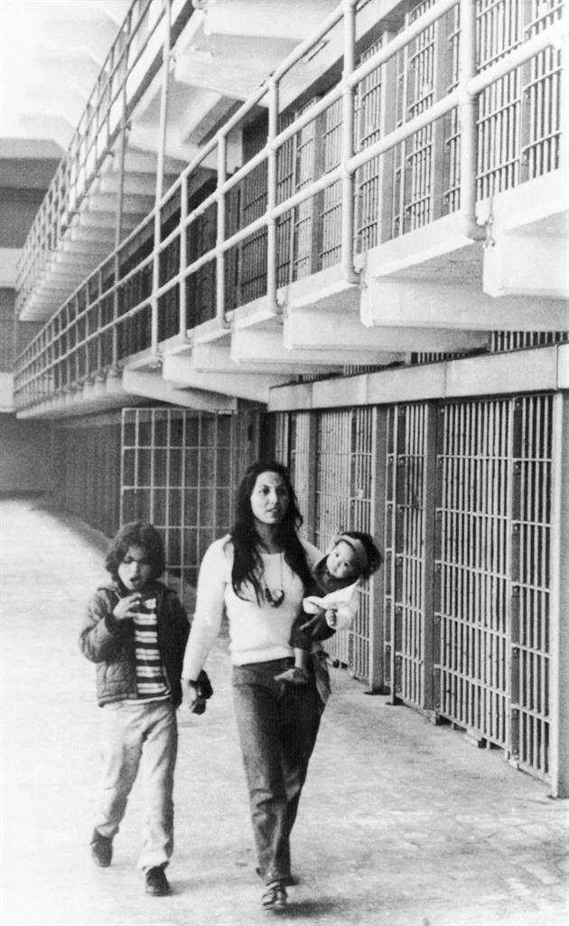 Drive behind occupation of Alcatraz lingers 50 years later