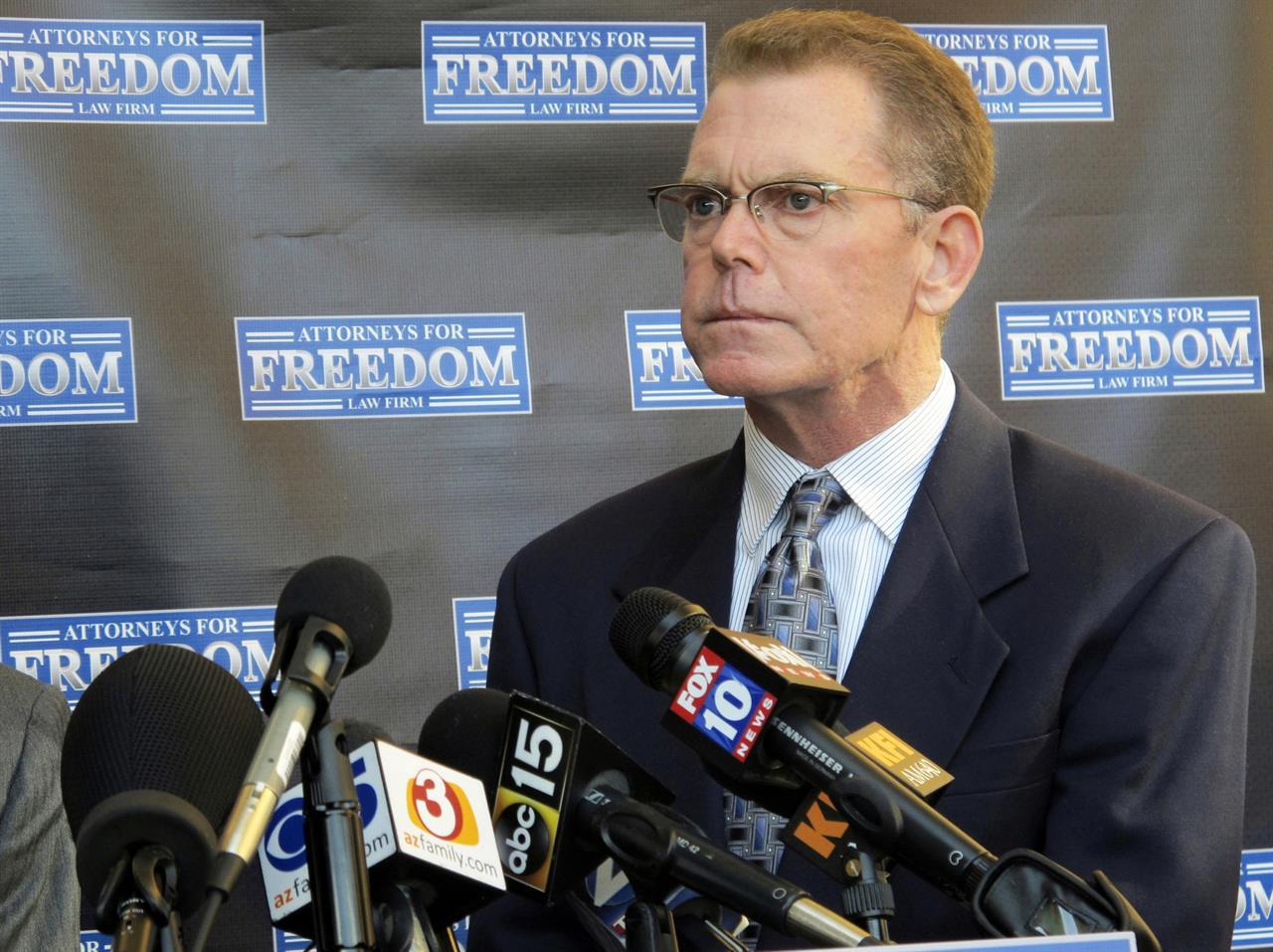The Latest: Bullet-maker takes plea in Vegas shooting case