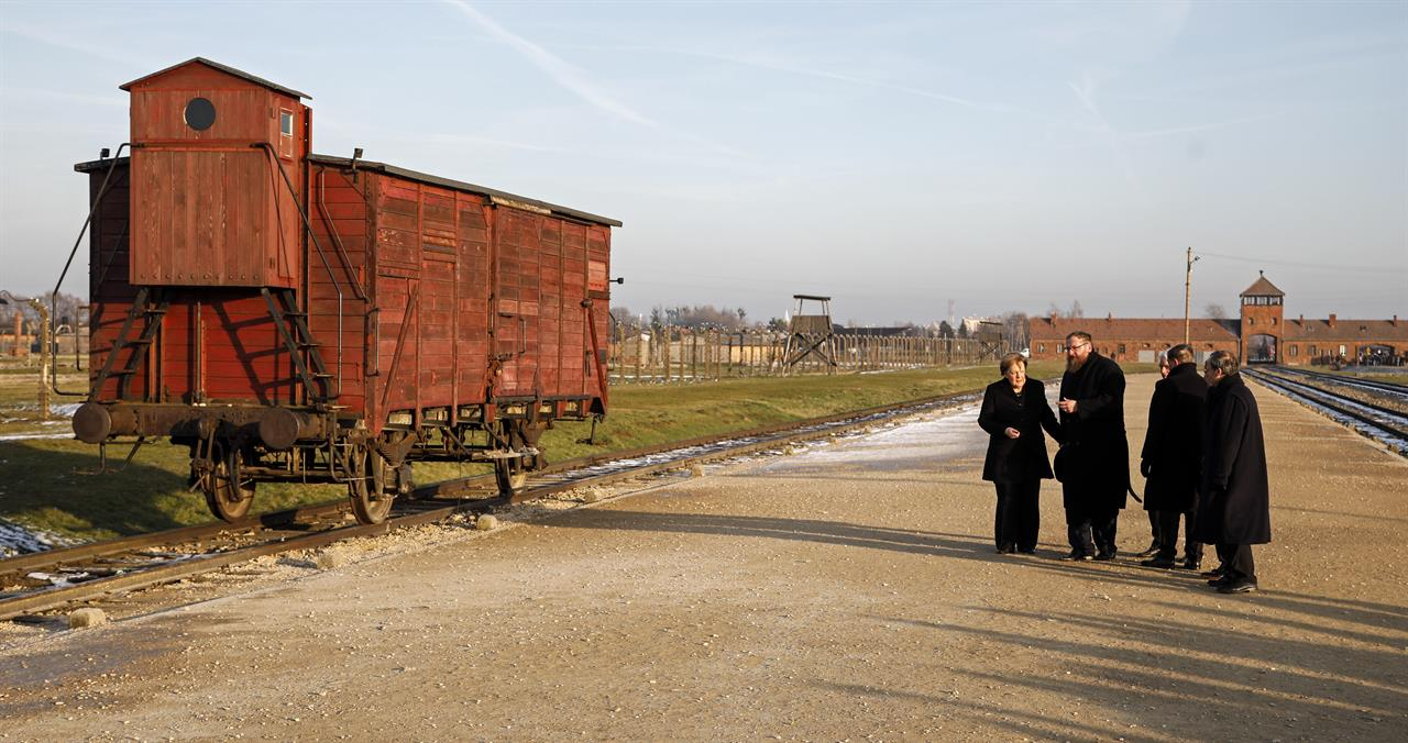 Poland wants to buy site of WWII Nazi death camp in Austria