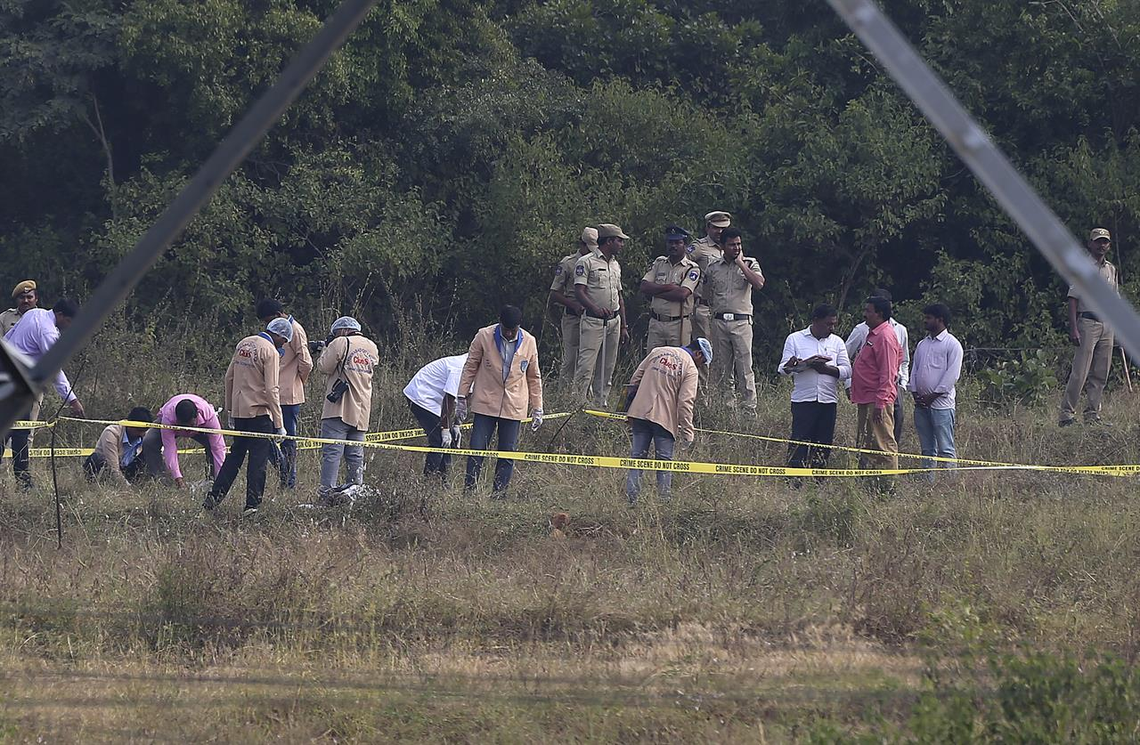 Indian woman who alleged gang rape dies after burn attack