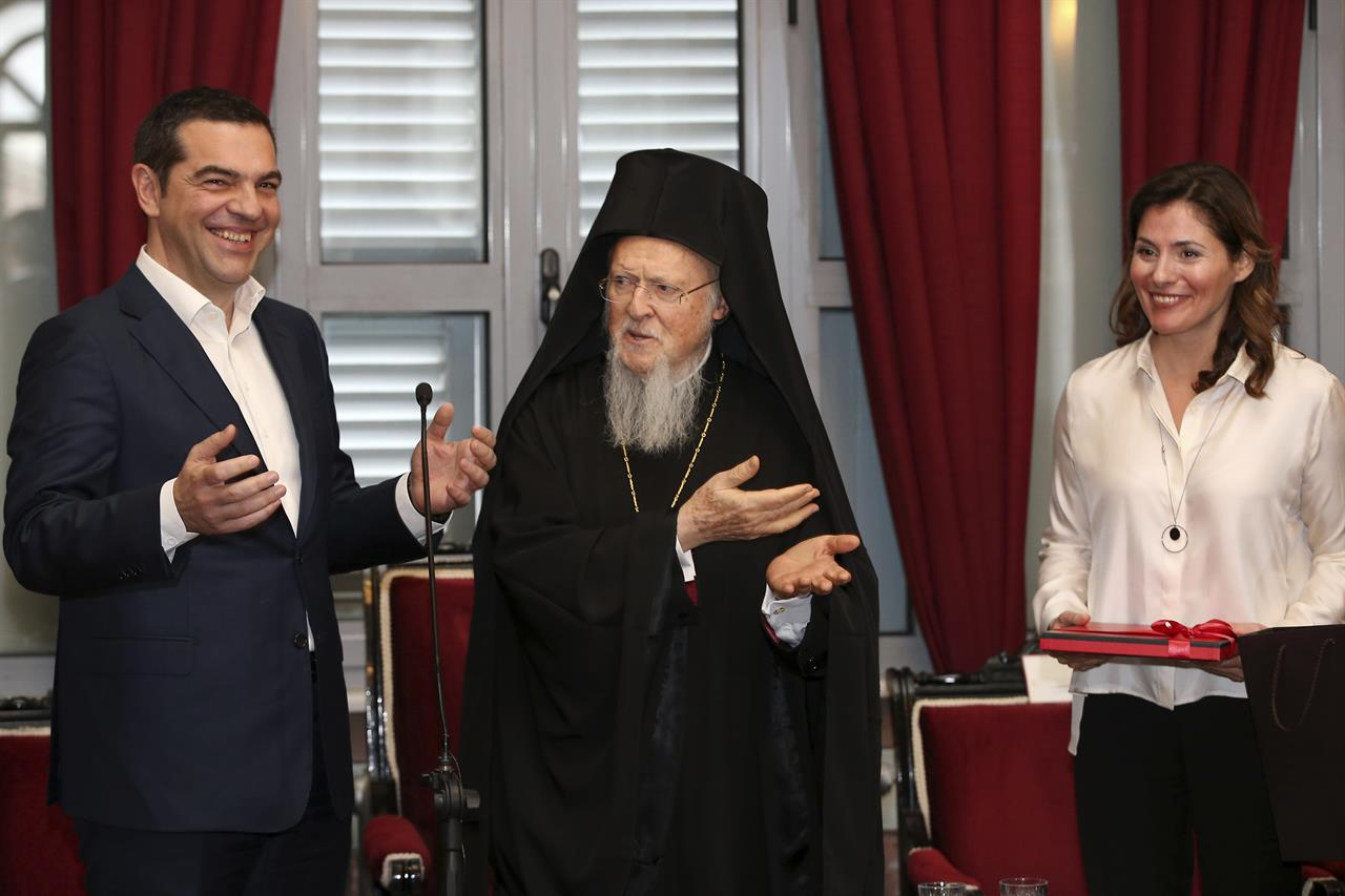 greece calls for reopening of istanbul u0026 39 s orthodox seminary