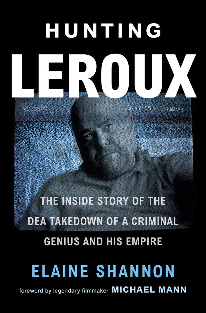 Review: Takedown of Paul LeRoux is gripping true-crime tale   990 AM