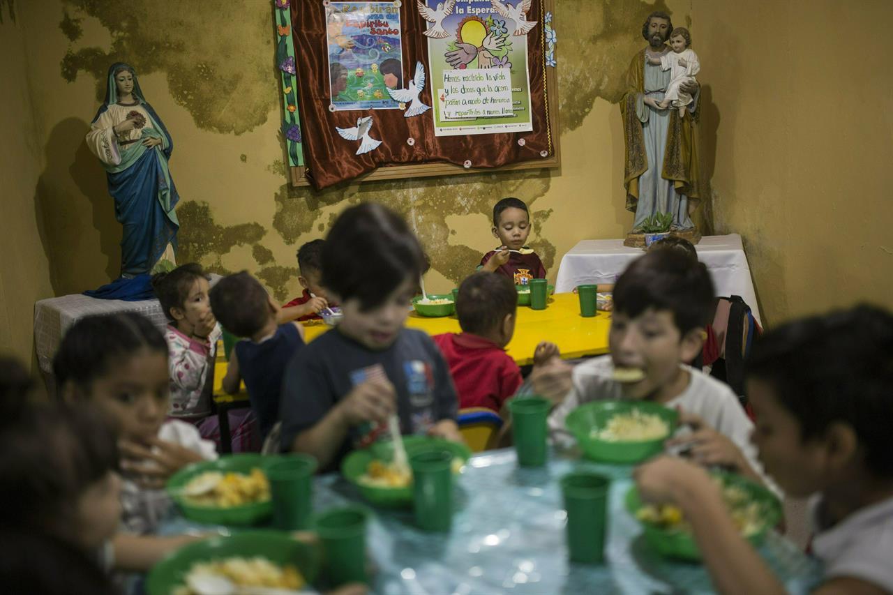 Next Year In Caracas Venezuelans Hope Exile Will End Soon