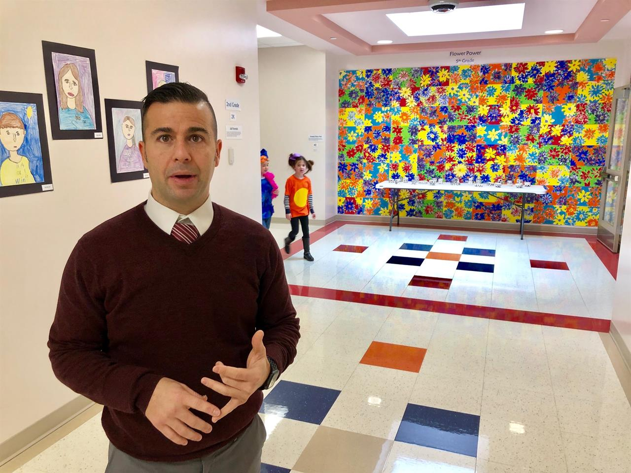 Illinois schools hungry for capital-program funding | AM ...
