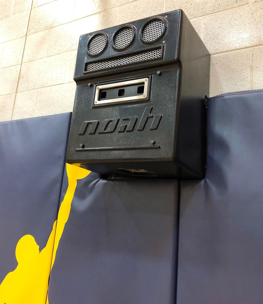 Colorado Shooting Radio Traffic: How Cutting-edge Technology Helps Basketball Players Shoot