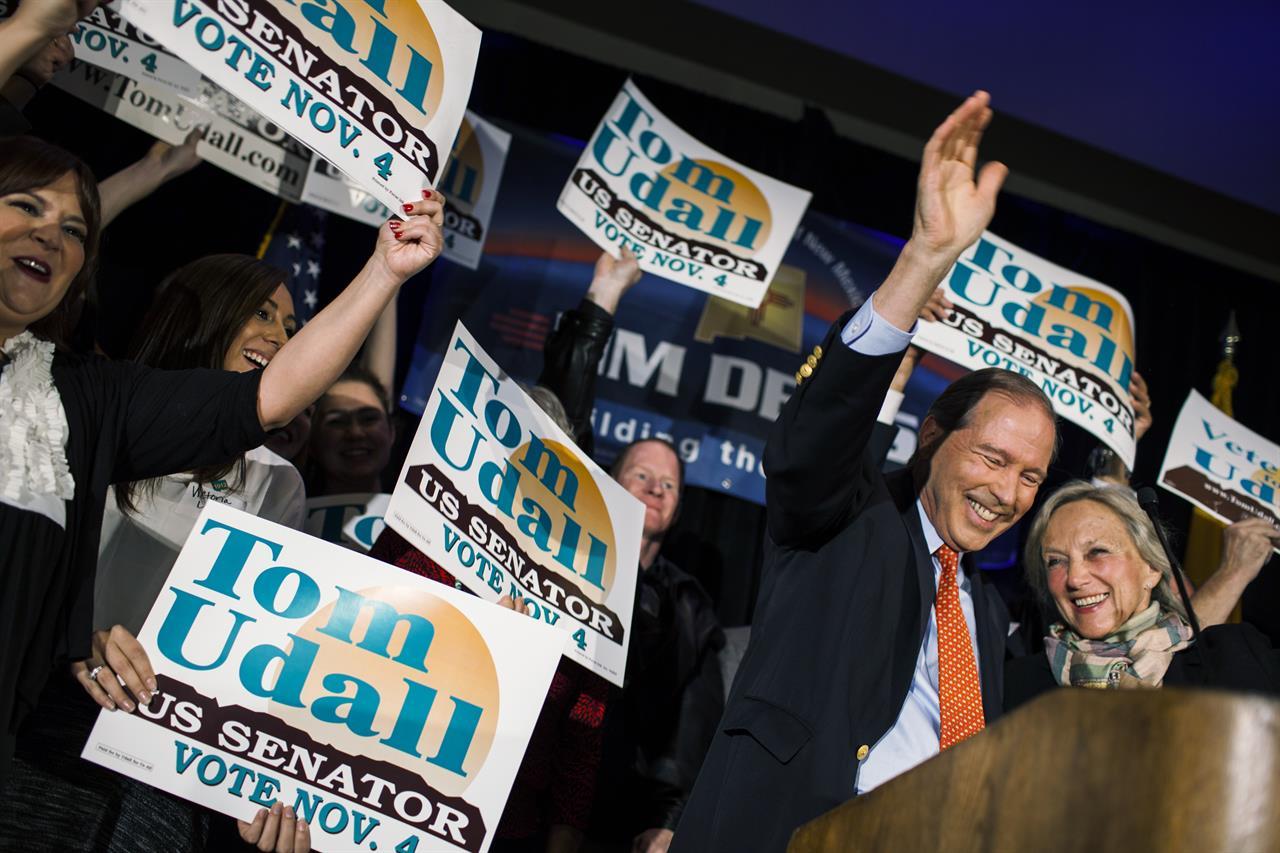 New Mexico Senators 2020 New Mexico senator, conservationist won't run again in 2020 | AM