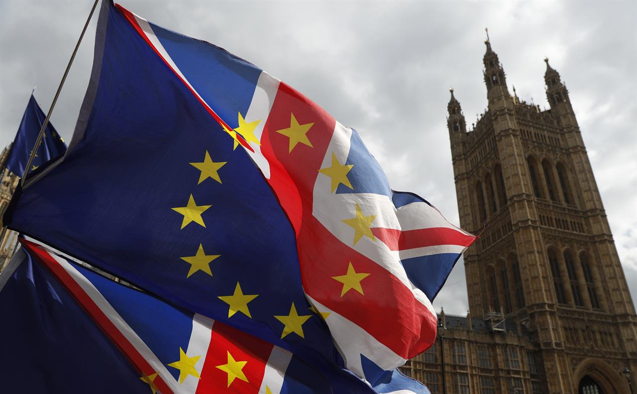 What Next? UK lawmakers to vote on myriad Brexit options | AM 1190