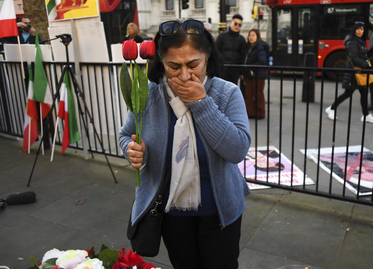 As Iran and US take a step back, Canada and Ukraine grieve | AM ...