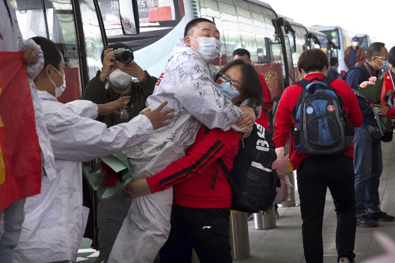 AP PHOTOS: AP Week in Pictures in Asia