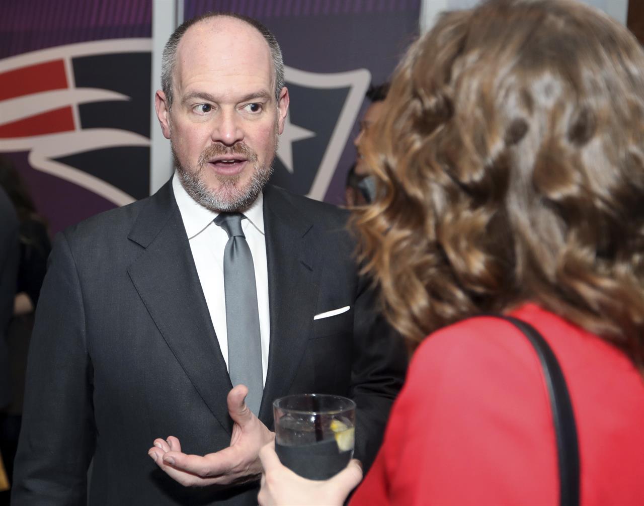 Rich Eisen's show to begin 2-month run on NBCSN