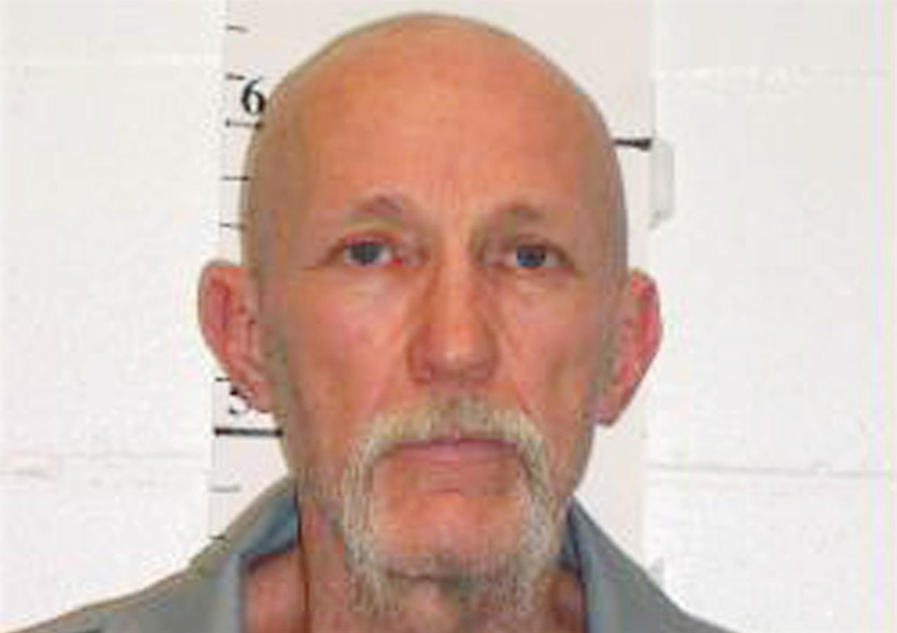 Missouri carries out 1st US execution since pandemic began
