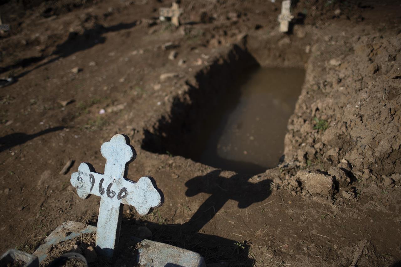 AP Week in Pictures, Latin America & Caribbean