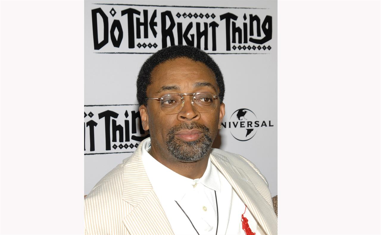 Spike Lee on what's different about these protests
