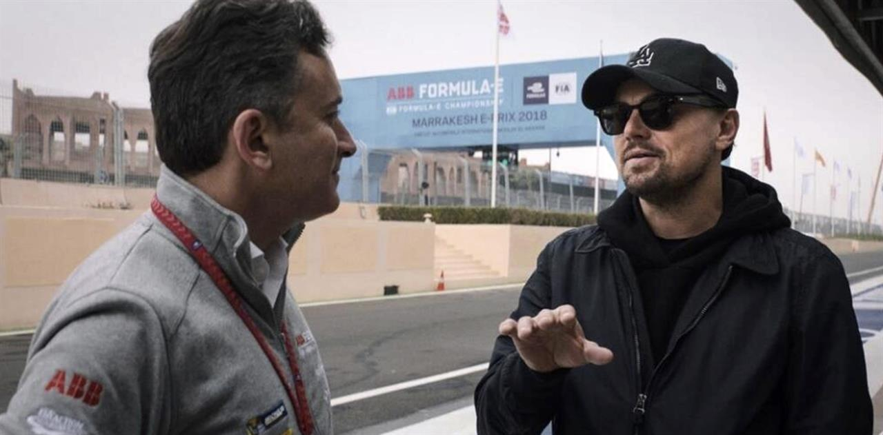 Review: Documentary about electric racing holds little spark