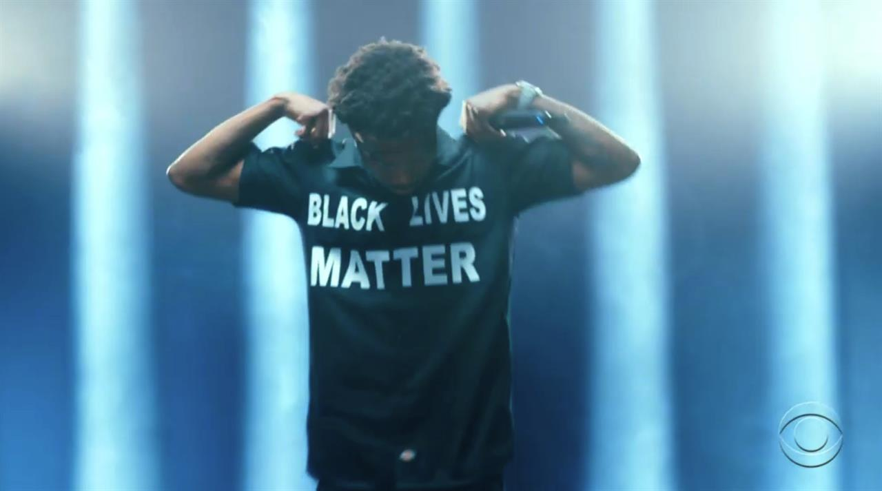Beyoncé's message, epic performances stand out at BET Awards