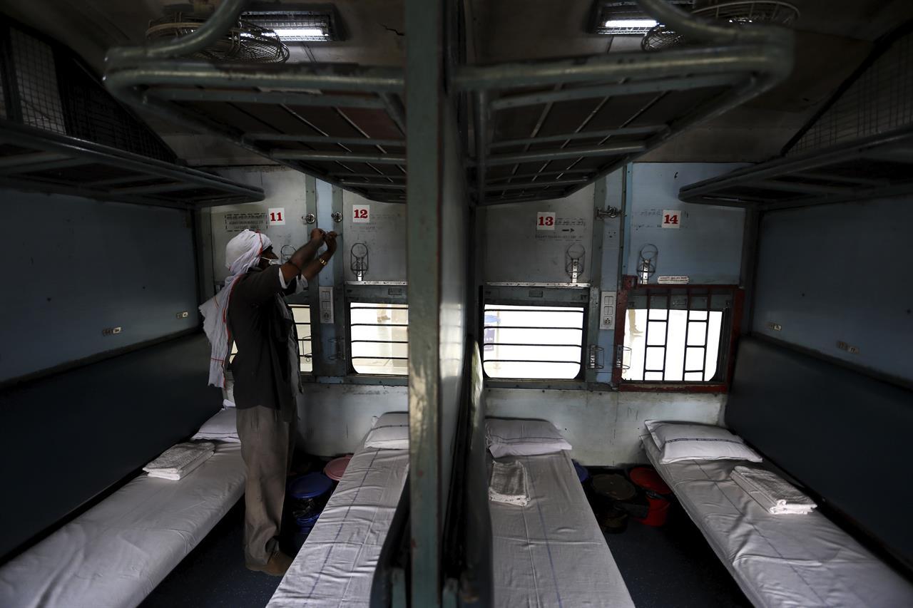 Asia Today: India's virus cases surpass 600,000, curve rises