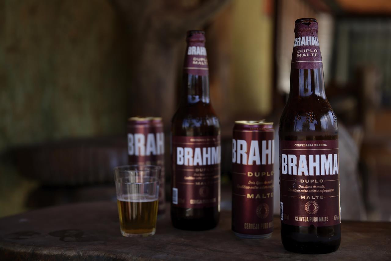 Campaign brewing to get Hindu god Brahma off popular beer
