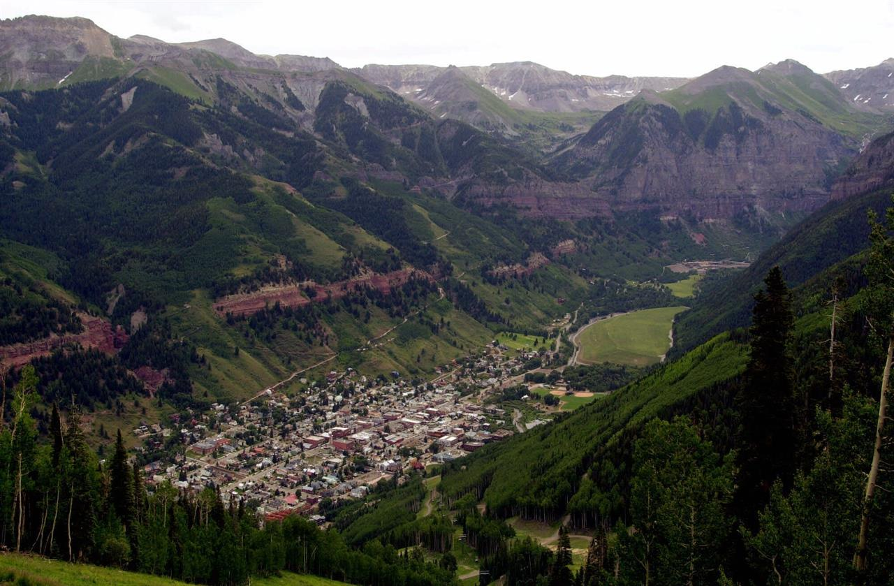 Telluride Film Festival canceled due to pandemic