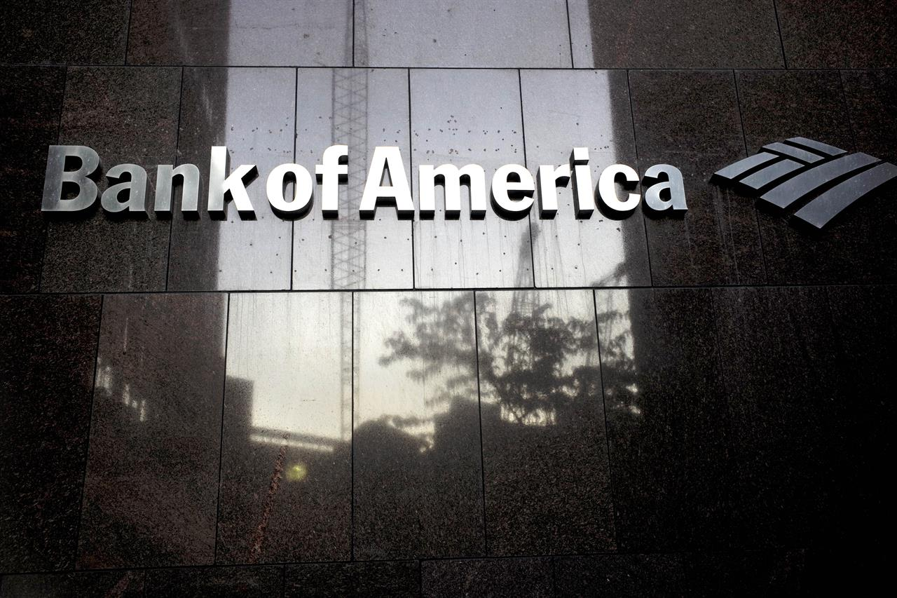 Bank of America sees recessionary impacts 'deep into 2022'