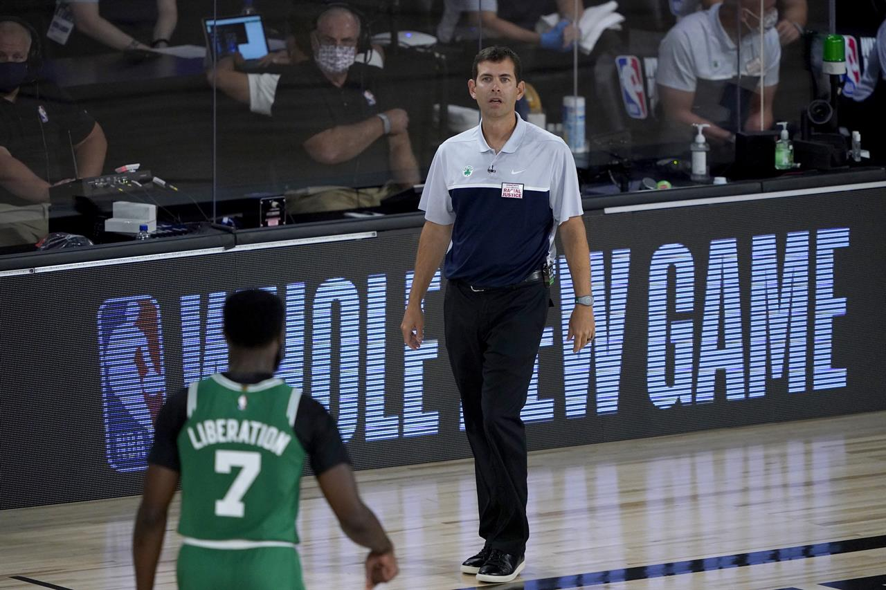 Relaxed: Dressed-down look is making NBA coaches happy
