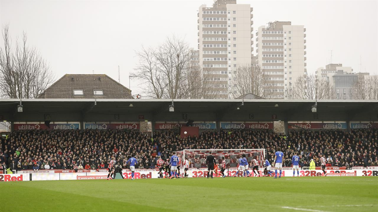 Brentford to earn $200M+ if promoted to Premier League