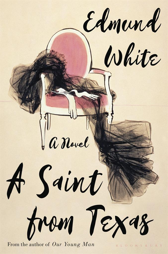 Book Review: Deceit and desire await in White's new novel